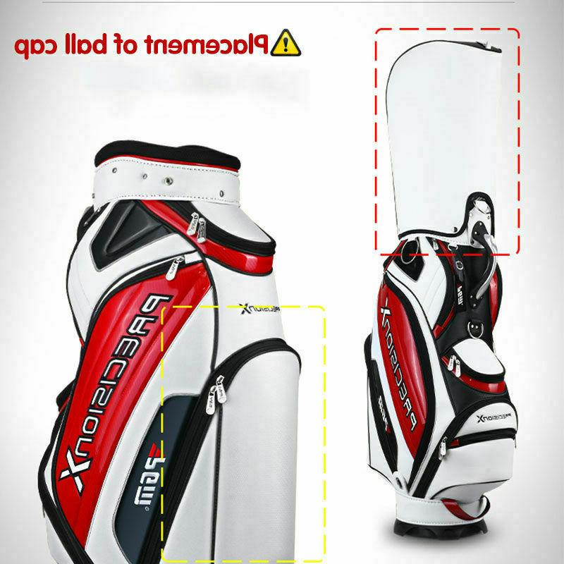 PGM Golf Bag High Weight with