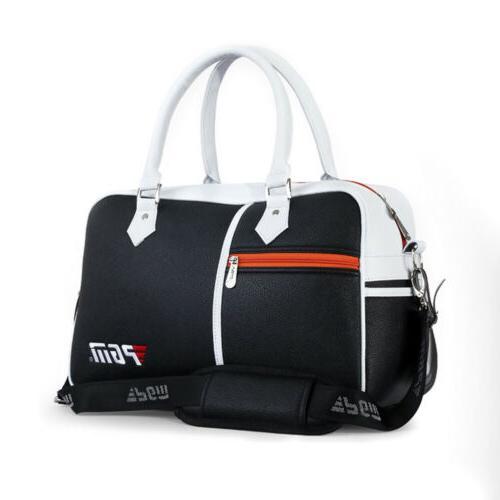golf club bag fashion traval sports clothes