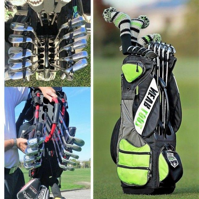 golf bag secure manage and protect your