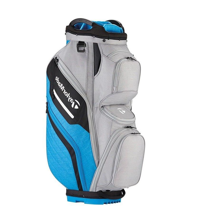TaylorMade Golf Bag Cart 2018