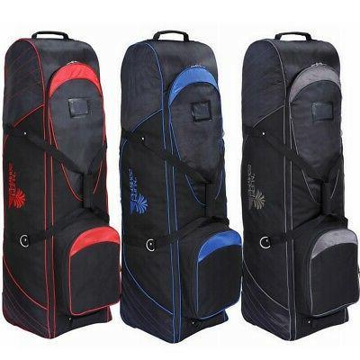 golf bag tour travel cover v2