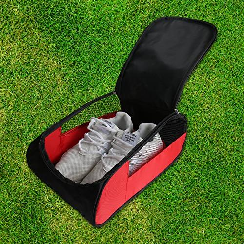 Outdoor Golf Shoes Travel Shoes Zippered Sport