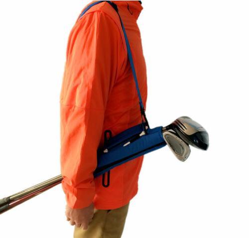 Golf Lightweight Stand Organizer Bags Titleist