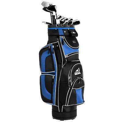 Golf Way 12 for Extra Storage