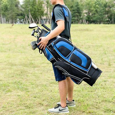 Golf Way 12