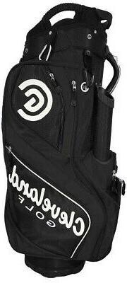 Cleveland Golf Cart Bag - Choose Color