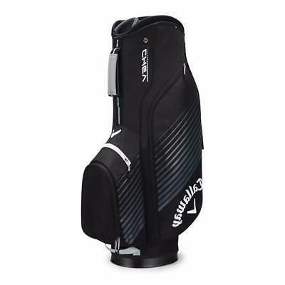 golf chev cart bag