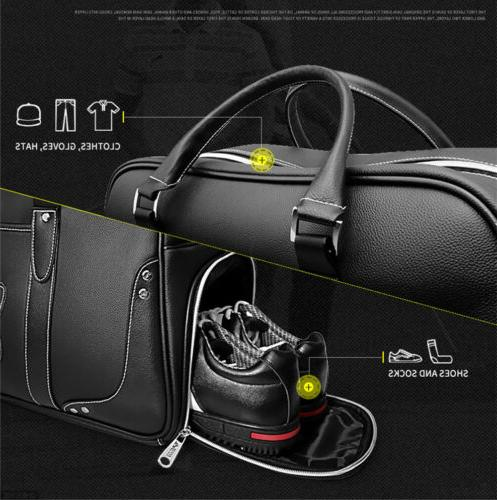 PGM Leather Golf Golf Clothing Bags Golf