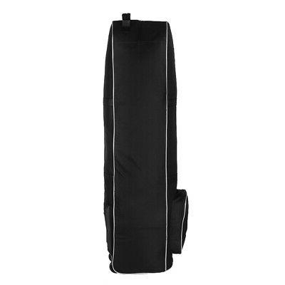Cover Protector Carry Case with Wheels