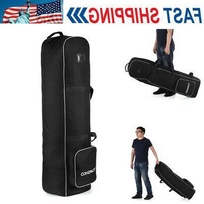 golf club bag travel cover heavy protector