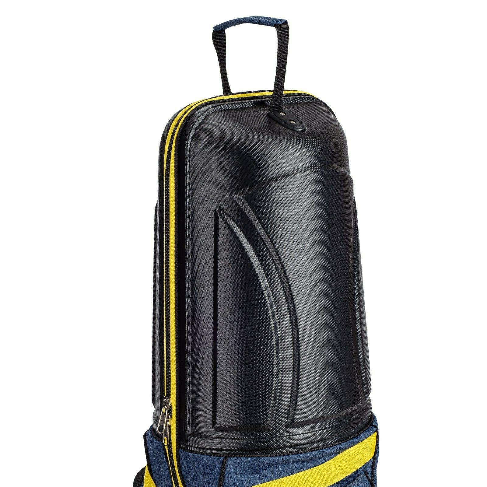 Founders Golf Club Travel Bag Shell