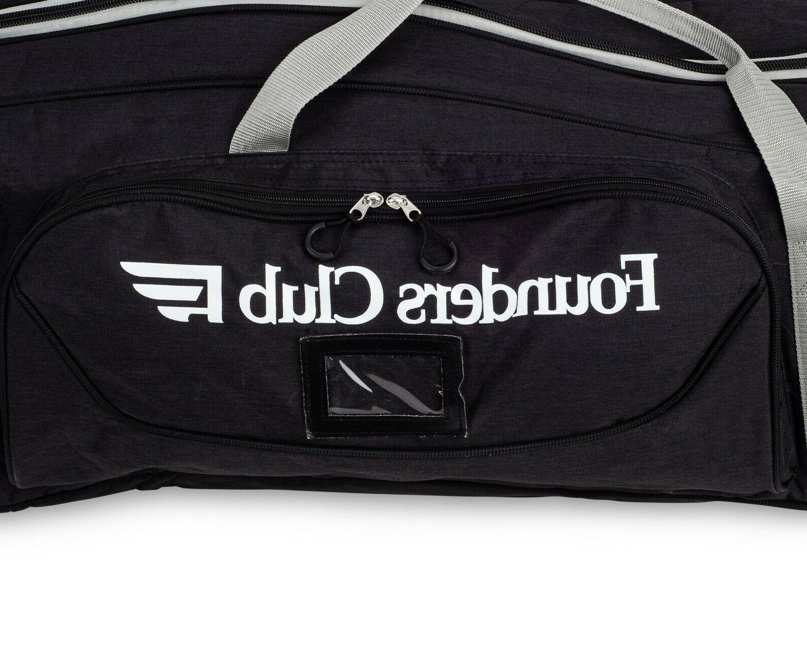 Founders Travel Bag Travel Luggage Shell