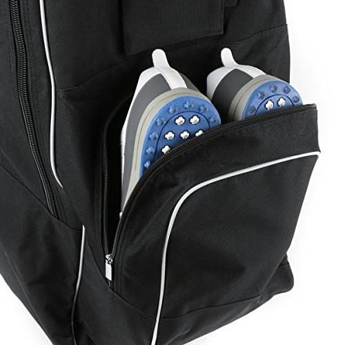 INTECH Golf Travel with