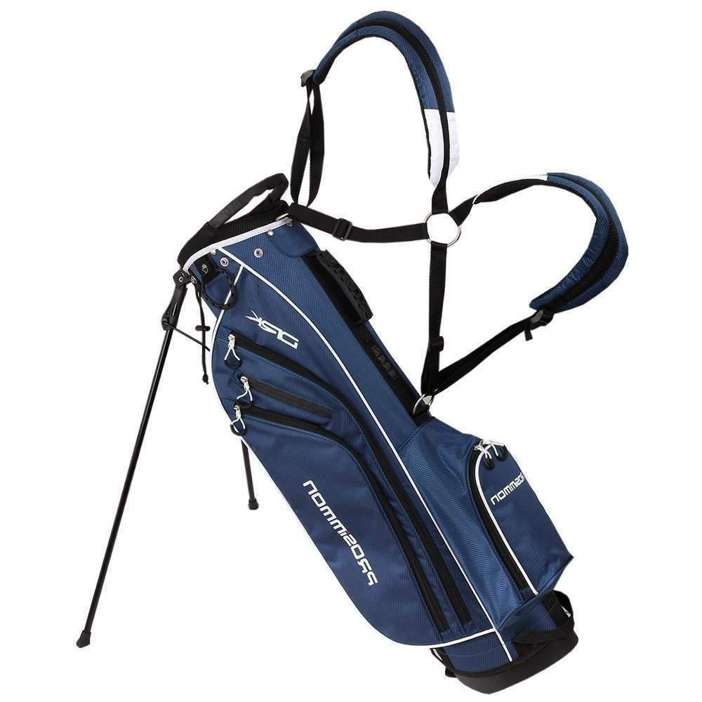golf drk 7 lightweight golf stand bag