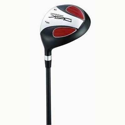 Prosimmon Golf Mens Right Club Set Bag