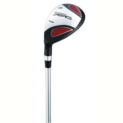 Prosimmon Golf Right Hand Hybrid Club Set & Bag