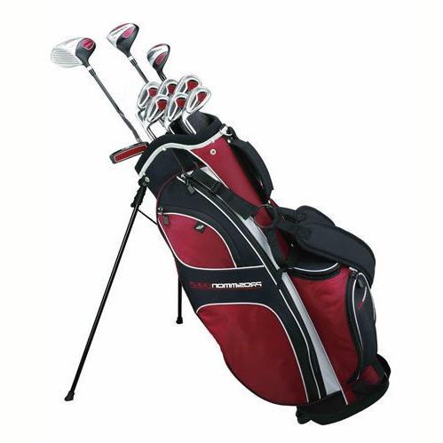 golf drk lefty graphite hybrid