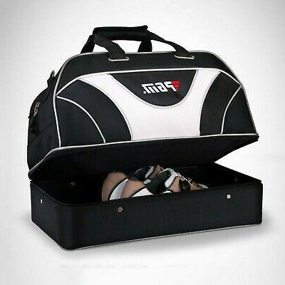 Brand PGM Golf Duffle Double-Deck Golf Clothing Bag,