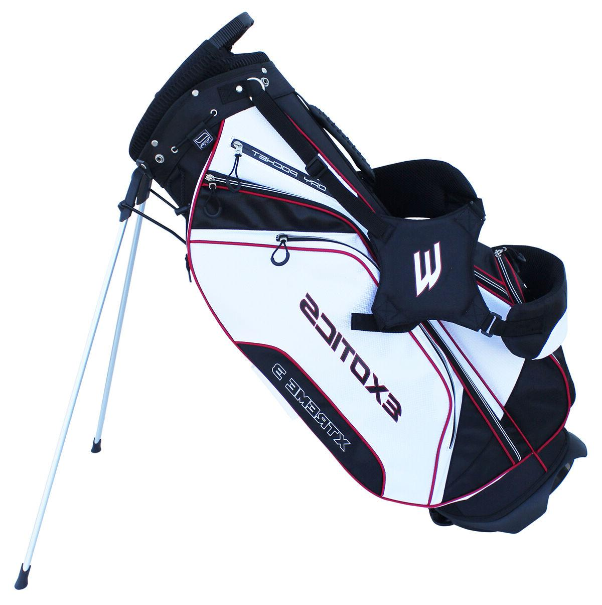 Tour Edge Extreme Bag - Multiple