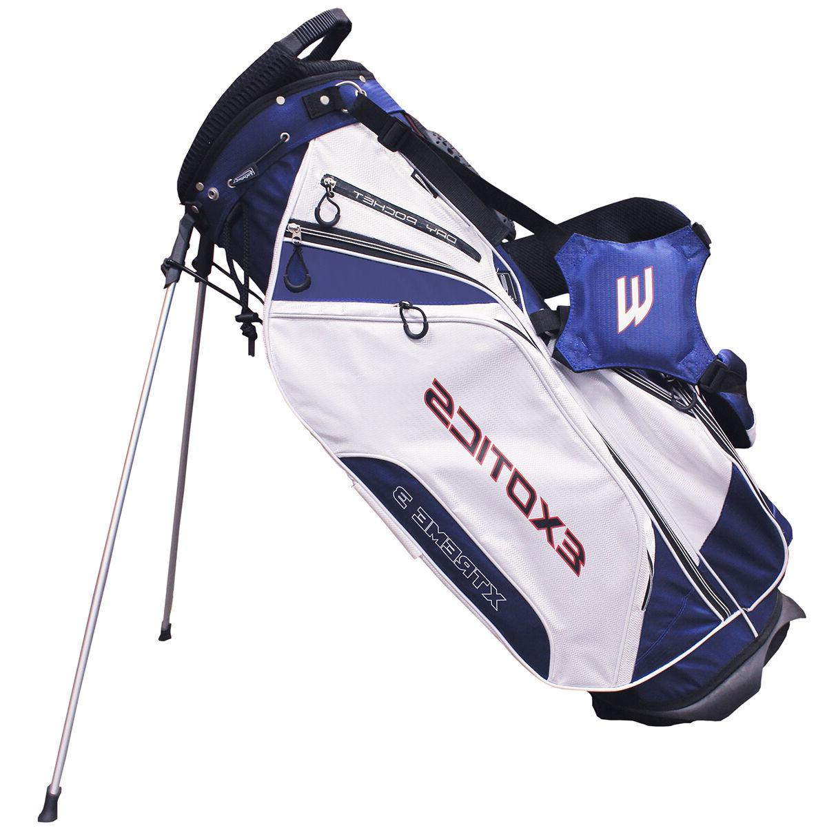 Tour Edge Extreme 3 - Colors -