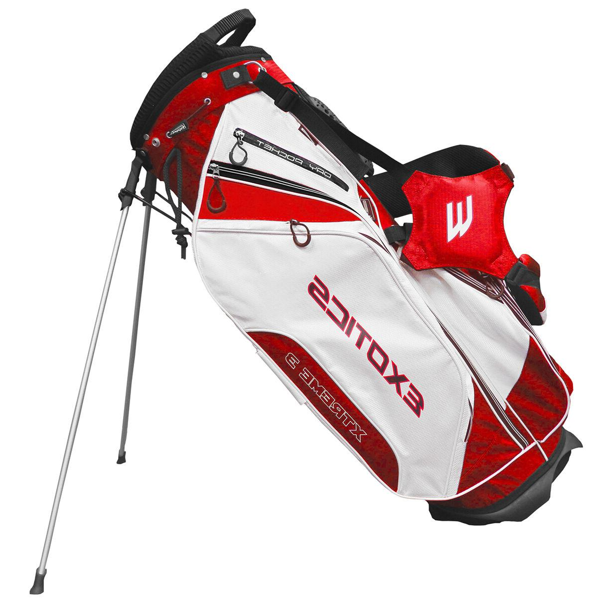 Tour Golf Exotics Extreme - Available -