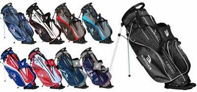 golf exotics xtreme 4 stand bag lightweight