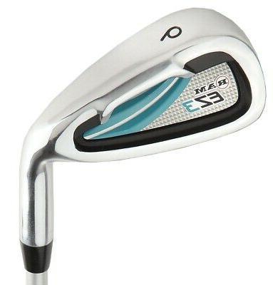 Ram Golf Petite Set with Bag - ALL Graphite