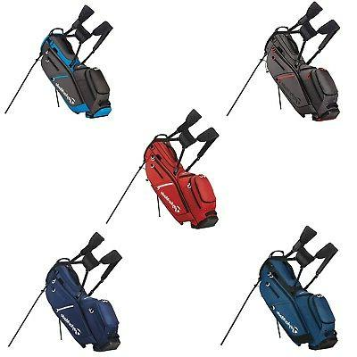 STAND BAG MENS FOR 2018- PICK COLOR!!