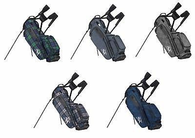 TAYLORMADE GOLF FLEXTECH LIFESTYLE STAND BAG MENS -NEW FOR 2