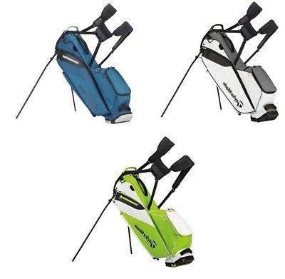 golf flextech lite stand bag mens new
