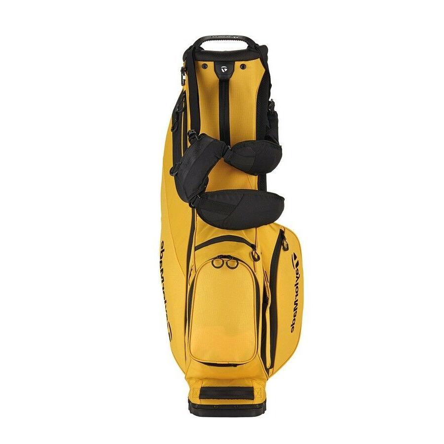 TaylorMade Golf FlexTech Stand Yellow- 2018