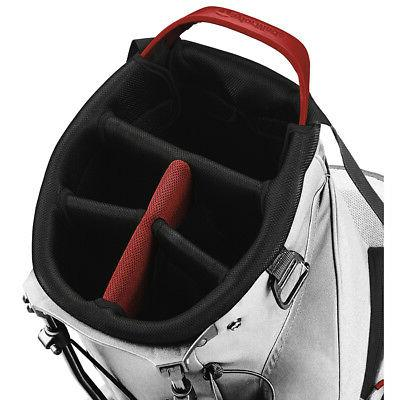 TaylorMade FlexTech Bag - Pick