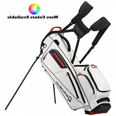 golf flextech stand bag pick color