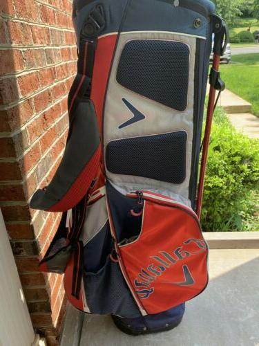 Callaway Stand - -
