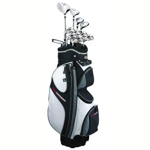 Prosimmon Golf Mens GRAPHITE
