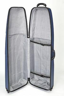 Samsonite Hard Travel - Navy