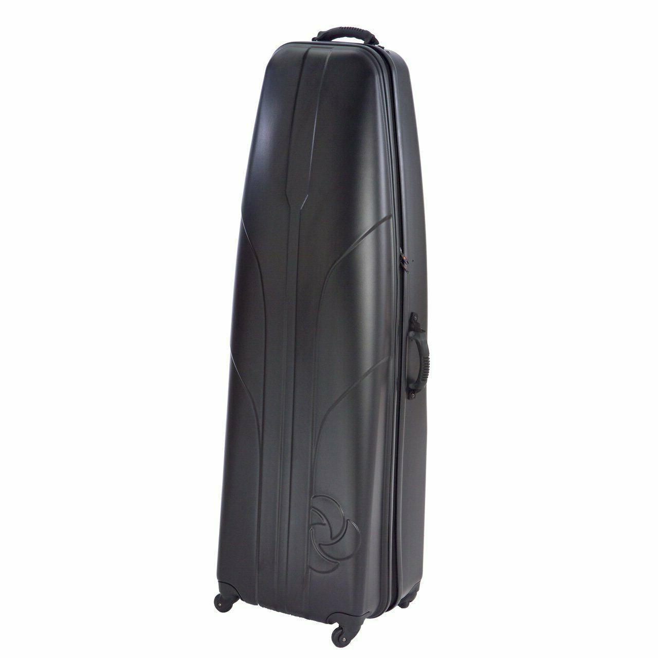 golf hard sided travel cover case