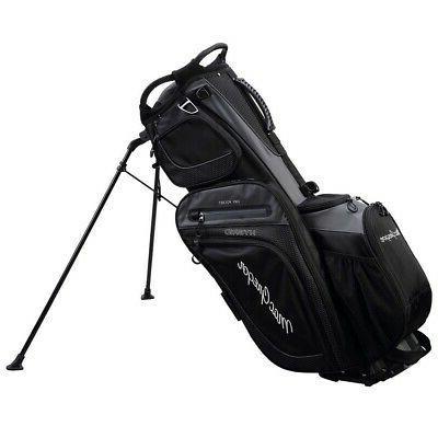 golf hybrid stand cart golf bag