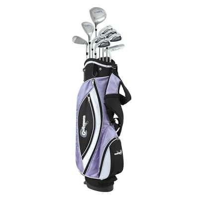 golf lady power v3 club set
