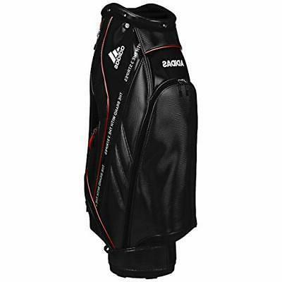 adidas Golf Lightweight Slim Black HFF71