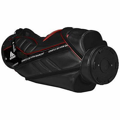 adidas Slim Bag Black