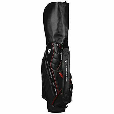 golf men s lightweight slim caddy bag