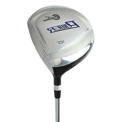 Confidence Golf V3 Set Stand