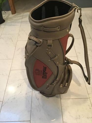 Wilson Leather Vintage