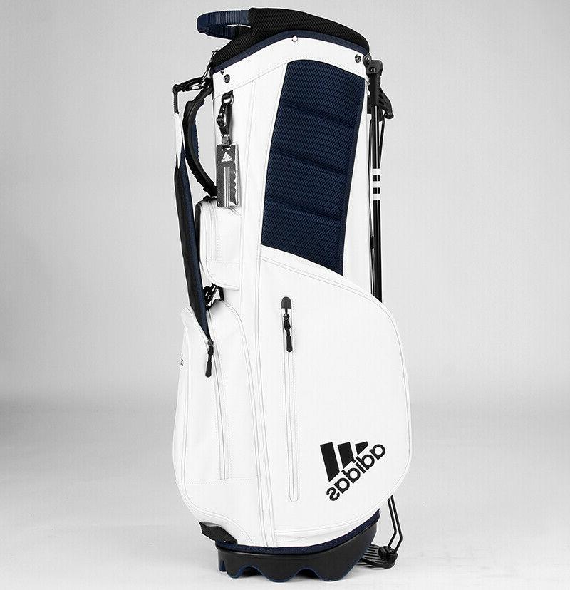 adidas Golf White 7-Divider A92286