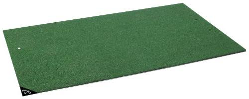 golf series hitting mat
