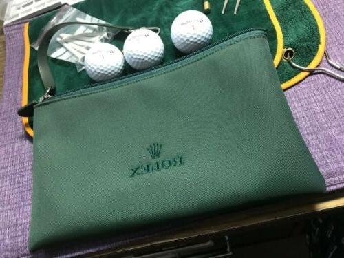 Rolex set:Waterproof bag ;3 &