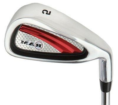 Ram Golf Left Golf Starter Bag