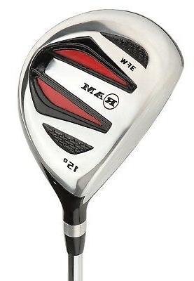 Ram Golf SGS Mens Starter Stand Bag -