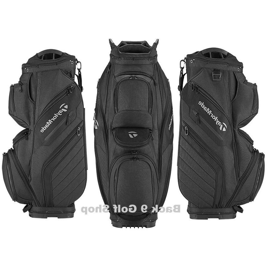 TaylorMade Golf Bag New 2018
